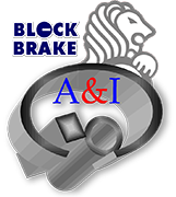 Arte & Inox - Block Brake