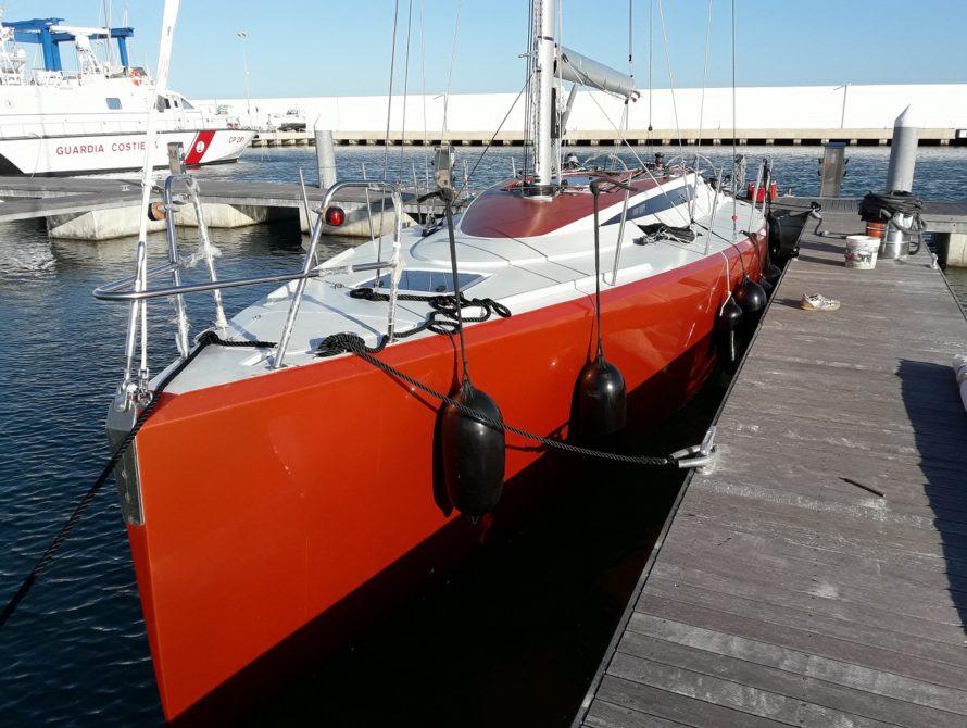accessori acciaio inox barche – nautica