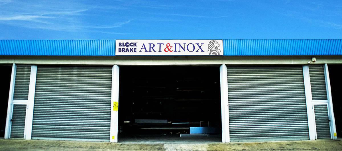 Block Brake